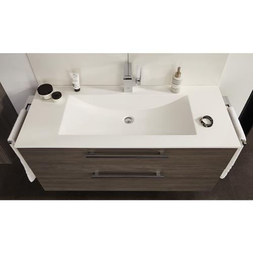 Waschtisch-Set | Waschbecken | Badmöbel