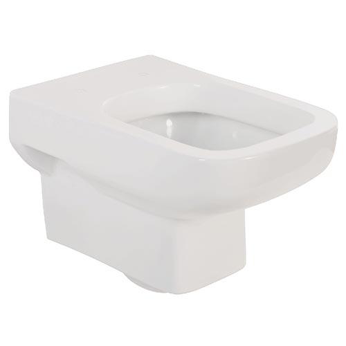 Wand WC Tiefspüler
